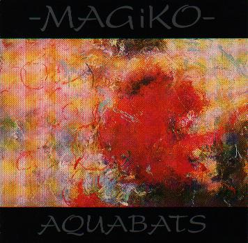 Aquabats - Magiko